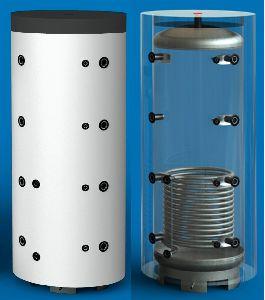 Буферный накопитель Hajdu PT1000C (с теплообменником)