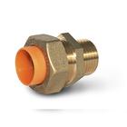 Муфта Stahlmann (M) газ 15х1/2, SSMG1501/2BGZ