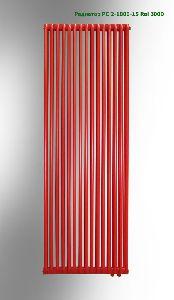 PC 2 - 750 (4 секции) стальной трубчатый радиатор КЗТО