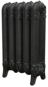 Чугунный радиатор отопления FAKORA DRAGON 730/6