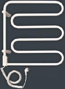 Электрический полотенцесушитель Vandens Angis 3B (белый), 5891
