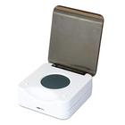 """Умная кнопка Salus """"One Touch""""с защитной крышкой системы iT600 Smart Home CSB600"""