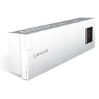Проводной 8-зонный центр коммутации Salus KL10 предназначен для управления теплым полом