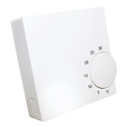 Простой электронный терморегулятор Salus RT10 230V
