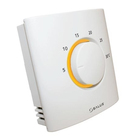 Простой электронный терморегулятор Salus RT10 24V