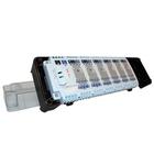 Центр коммутации Salus KL06 24V для системы отопления водяными теплыми полами