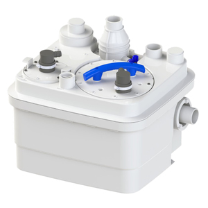 Канализационная установка SFA SANICUBIC 1 - WP