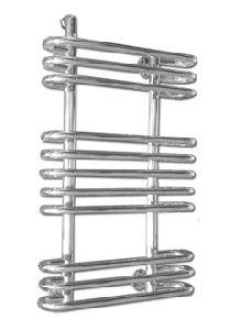 Дизайн-радиатор Альфа-4 (полимер)