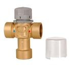 Термостатический смеситель ICMA (1/2) нижний выход 149/90149AD05