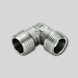 Угольник НН 1/2х1/2 никелированный Tiemme, арт. 1500264 (1562N00404)