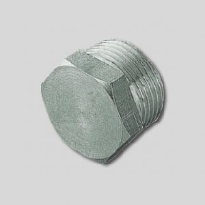 Заглушка НР никелированная 1/2 Tiemme, арт. 1500172 (1878N0004)