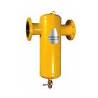 Сепаратор шлама Spirotrap Hi-flow фланцевое соединение/ сталь 37, артикул HE065F (Spirovent)