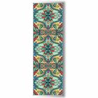 """Дизайн-конвектор Varmann GlassKon 115.450.1020, вертикальный, настенный монтаж, подключение """"сбоку"""""""