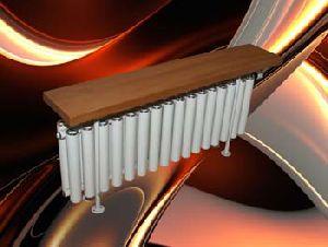 Завалинка - Гармония 2-300-14 трубчатый радиатор