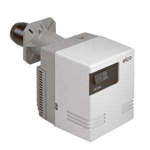 Горелка Elco Vectron VGL3.290 D KN на газе и дизельном топливе 3 834 461