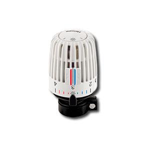 Heimeier Термостатическая головка К, для клапана Danfoss RAVL, 8-28°C, 9700-24.500