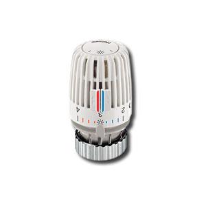 Heimeier Термостатическая головка К, для клапана Vaillant, 8-28°C, 9712-00.500