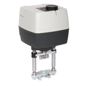 Электропривод Danfoss AME 658 SU с аналоговым и импульсным сигналом в одном приводе, 24 В, арт. 082G3450