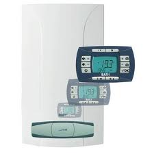 Настенный газовый котел BAXI LUNA - 3 Comfort 310 Fi