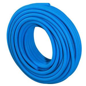 Кожух Uponor 25/20 синий, бухта 50 м (для труб 16), арт. 1012859