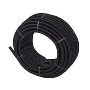 Кожух Uponor 25/20 чёрный, бухта 50 м (для труб 16), арт. 1012860