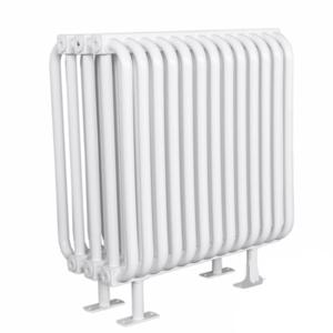 PC 4 - 300 (8 секций) стальной трубчатый радиатор КЗТО