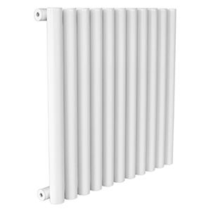 Стальной трубчатый радиатор КЗТО Радиатор Гармония 1-А40-300 (3 секции)