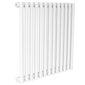 Стальной трубчатый радиатор КЗТО Радиатор Гармония А25-1-500 (3 секции)