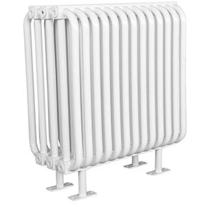 Стальной трубчатый радиатор КЗТО РС-5-300-8
