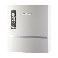 Настенный одноконтурный электрический котел Buderus Logamax E213 10 kW, 7738500315