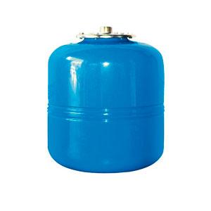 Бак мембранный Wester для водоснабжения WAV8