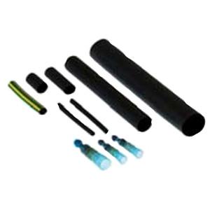 Uponor Supra Plus 1 комплект компонентов для подключения и окончания кабеля, арт. 1042310