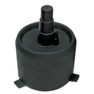 Концевой уплотнитель Uponor Single резина 32+40+50/90, арт. 1036248