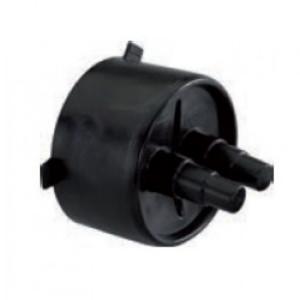 Концевой уплотнитель Uponor Twin резина 18+22+28/140, арт. 1034305