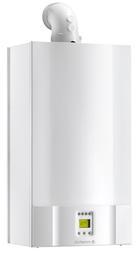 Настенный газовый котел De Dietrich MS 24 MI