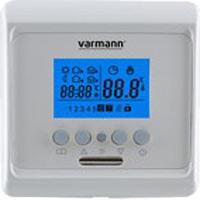 Настенный регулятор Varmann VARtronic. Естественная конвекция (тип 703402)