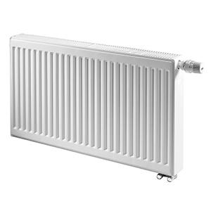 Стальной панельный радиатор BERGERR тип 22 500x600, нижнее подключение