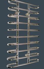 Полотенцесушитель Vandens W - LINE Saturn (10 горизонтальных элементов), арт. 15933