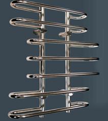 Полотенцесушитель Vandens W - LINE Sail (10 горизонтальных элементов), 15953