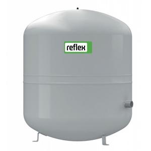 Расширительный бак для закрытой системы отопления (экспанзомат) Reflex N 200, 8213300