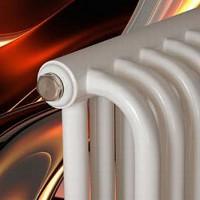 РСК 1-500 (8 секций) стальной трубчатый радиатор КЗТО