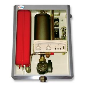 Электрический котел с насосом и экспанзоматом РусНИТ-207НM (7 кВт) 380/220 В