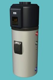 Водонагреватели тепловым насосом Hajdu HB 300C