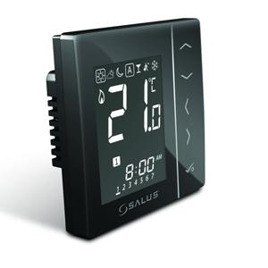 Терморегулятор Salus VS10B