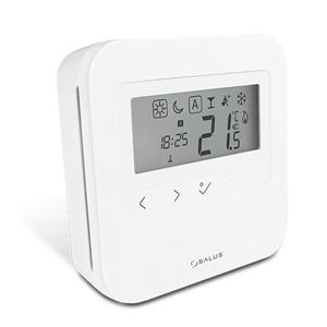 Электронный термостат суточный Salus HTRS230 30