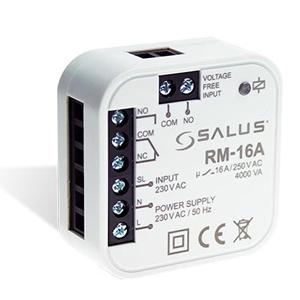Модуль реле Salus RM-16A
