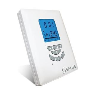 Проводной электронный терморегулятор, недельный Salus T105
