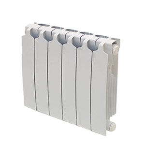 Биметаллический радиатор Sira RS Bimetal 300