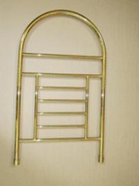 Дизайн-радиаторы Соната (полимер)