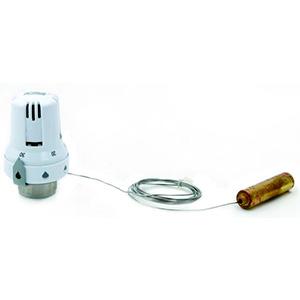 Термостатическая головка ICMA 30*1,5 с погружным датчиком, 995/82995AС20